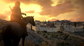 Screenshot zu Red Dead Redemption