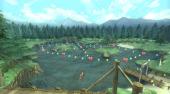 Screenshot zu Rune Factory Frontier
