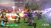 Screenshot zu Samurai Warriors 3