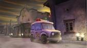 Screenshot zu Scooby-Doo! and the Spooky Swamp