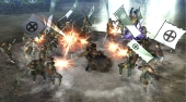 Screenshot zu Sengoku Basara: Samurai Heroes