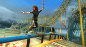 Screenshot zu Shaun White Skateboarding