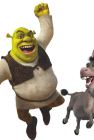 Artwork zu Shrek Forever After