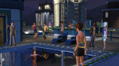 Screenshot zu The Sims 3: Late Night