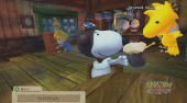 Screenshot zu Snoopy Flying Ace