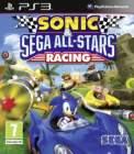 Sonic & Sega All-Stars Racing (2010)