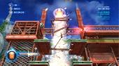 Screenshot zu Sonic Colours