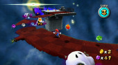 Screenshot zu Super Mario Galaxy 2