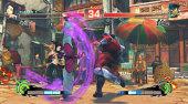 Screenshot zu Super Street Fighter IV