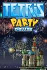 Screenshot zu Tetris Party Deluxe