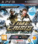 Time Crisis: Razing Storm (2010)