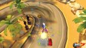 Screenshot zu TNT Racers