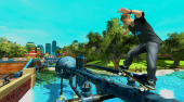 Screenshot zu Tony Hawk: Shred