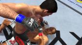 Screenshot zu UFC 2010