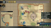 Screenshot zu Valkyria Chronicles 2