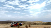 Screenshot zu WRC