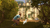 Screenshot zu The Adventures Of Tintin: The Secret of the Unicorn