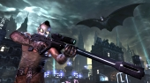 Screenshot zu Arkham City