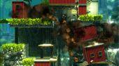 Screenshot zu Bionic Commando Rearmed 2