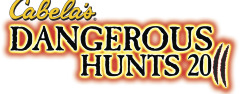 Artwork zu Cabela's Dangerous Hunts