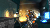 Screenshot zu The Conduit 2