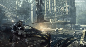 Screenshot zu Crysis 2