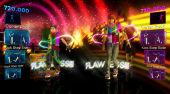 Screenshot zu Dance Central 2