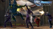Screenshot: PC zu DC Universe Online