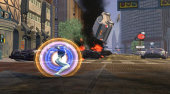 Screenshot: PS3 zu DC Universe Online