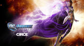 Artwork zu DC Universe Online