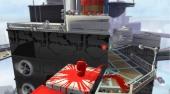 Screenshot zu de Blob 2