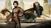 Artwork zu Deus Ex 3