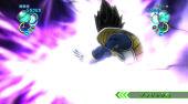 Screenshot zu Dragon Ball Z: Ultimate Tenkaichi
