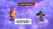 Screenshot zu Ghost Mania