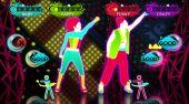 Screenshot zu Just Dance 3
