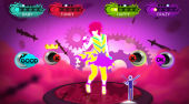 Screenshot zu Just Dance 3