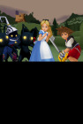 Screenshot zu Kingdom Hearts Re:coded