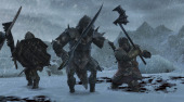 Screenshot zu The Lord of the Rings: War in the North