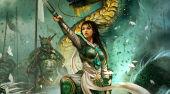 Artwork zu Might & Magic: Heroes 6