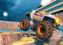 Screenshot zu Monster Jam: Path of Destruction