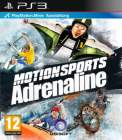 MotionSports Adrenaline (2011)