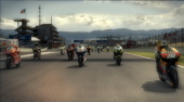 Screenshot zu MotoGP 10/11