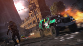 Screenshot zu MotorStorm 3