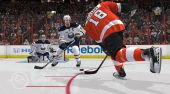 Screenshot zu NHL 12