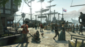 Screenshot zu Pirates of the Caribbean: Armada of the Damned [Cancelled]