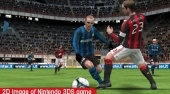 Screenshot zu Pro Evolution Soccer 2011 3DS