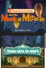 Screenshot zu Professor Layton and the Miracle Mask