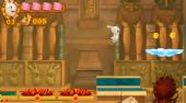 Screenshot zu Rabbids 3D