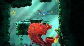 Screenshot zu Rayman Origins