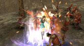 Screenshot zu Samurai Warriors: Chronicles